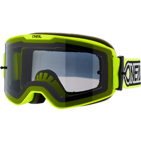 O'Neal B-20 Goggles gelb/schwarz